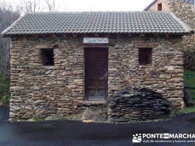 Senderismo Sierra Alto Rey;zapatillas senderismo;asturias senderismo